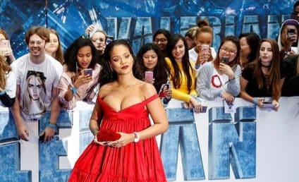 Drake: Jealous of Rihanna-Hassan Jameel Relationship?