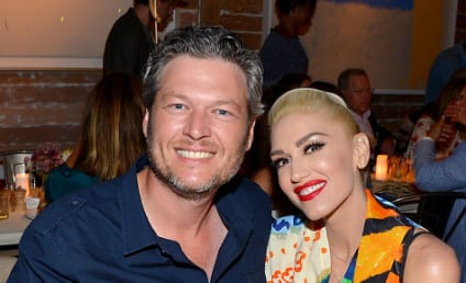 Blake Shelton & Gwen Stefani: Finalizing Wedding Plans!