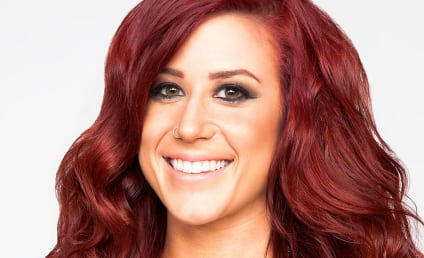 Chelsea Houska: Check Out My Baby Bump!