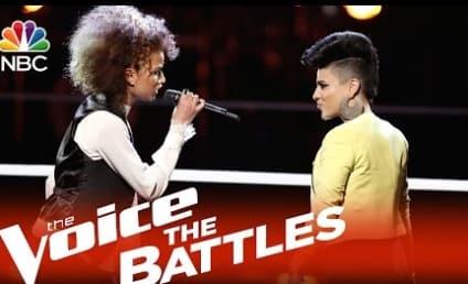 The Voice Season 8 Episode 6 Recap: The Battles Rage On