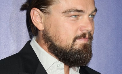 Leonardo DiCaprio: NOT Raped By a Bear in The Revenant!