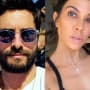 Scott disick kourtney kardashian split