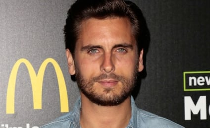 Scott Disick Accused of Alligator MURDER!