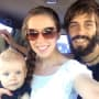 Derick Dillard & Jill Duggar Return to Central America, Hit Up Fans For More Money