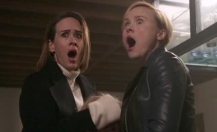 American Horror Story Season 7 Episode 3 Recap: Neighbors From Hell