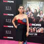 Mila Kunis at Bad Moms Premiere