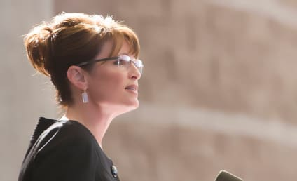 Sarah Palin on Presidential Run: Not Too Late!
