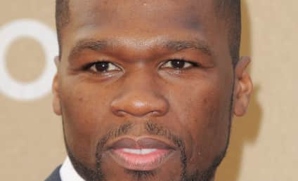 50 Cent: Dating Chelsea Handler?!
