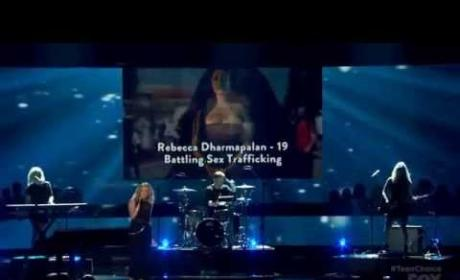 "Rachel Platten - ""Fight Song"""