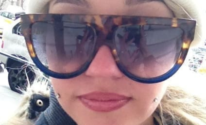 Amanda Bynes' Face: What in The …