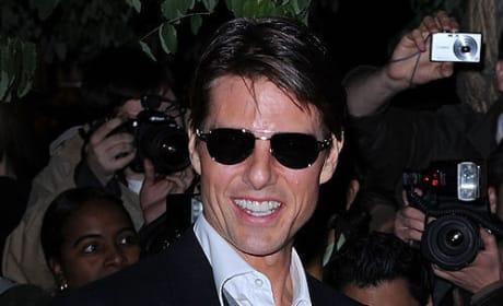 A Tom Cruise Pic