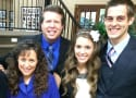 Jim Bob and Michelle Duggar to Derick Dillard: Shut Up and Stop Making Us Look Bad!