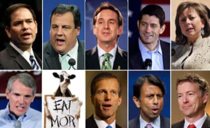 Mitt Romney V.P. Candidates: Who Should He Pick?