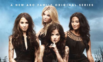 Spoiler Corner: What's Ahead on The Vampire Diaries, Big Love and More!
