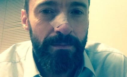 Hugh Jackman Treated Again for Skin Cancer, Urges All to Wear Sunscreen