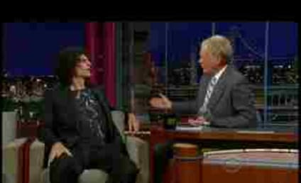 Howard Stern to Letterman: Jay Leno Sucks
