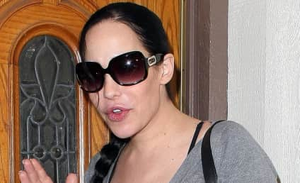 Octomom Loses 145 Pounds, Seeks Attention
