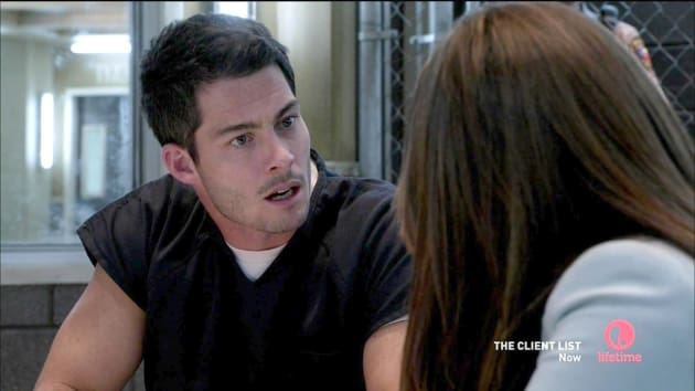 Brian Hallisay Picture