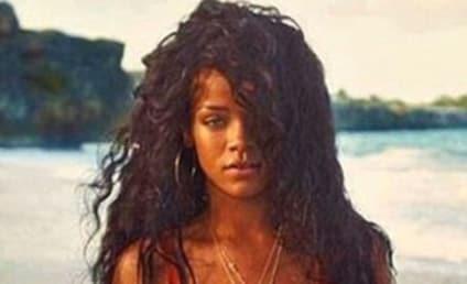 Rihanna Swimsuit Photos: Barbados Tourism Hits Jackpot!