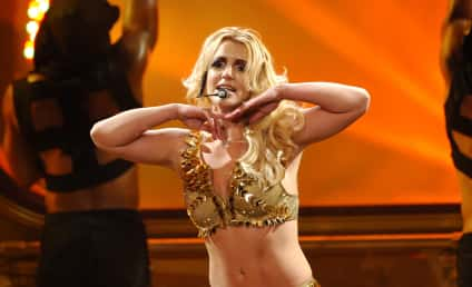 Britney Spears Worth Estimated $120 to Economy