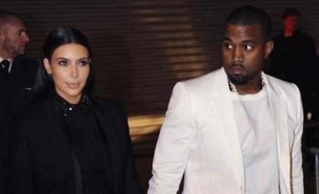 What do you think of the name North for the Kimye baby?