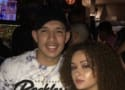 Javi Marroquin: Hooking Up With Briana DeJesus' Sister?!