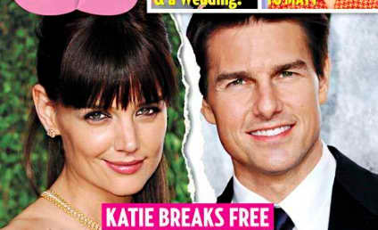 "Tom Cruise ""Begged"" Katie Holmes For Reconciliation, Was Rebuffed, Report Claims"