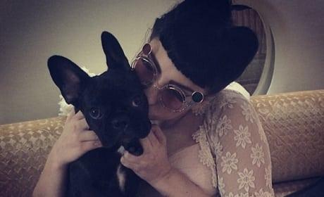 A Kiss from Gaga