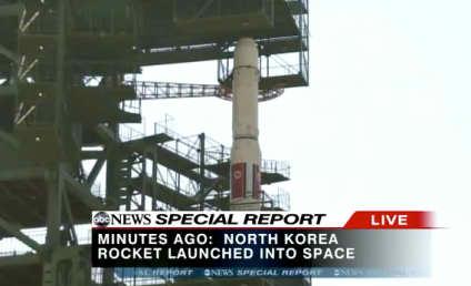 North Korea Missile Launch: FAIL!
