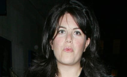 Monica Lewinsky to Pen Tell-All Book on Bill Clinton Affair, Report Claims