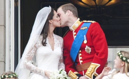 "Kate Middleton ""Orchestrated"" Marriage to Prince William, Tell-All Book Claims"