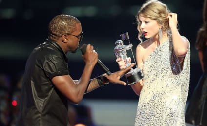 Kanye West Slams Pink, Rants About Taylor Swift in Leaked Post-VMA Audio