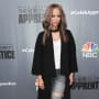 Tyra Banks Red Carpet Pic