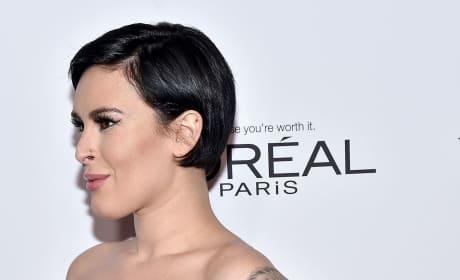 Rumer Willis at Vanity Fair, L'Oreal Paris, & Hailee Steinfeld host DJ Night