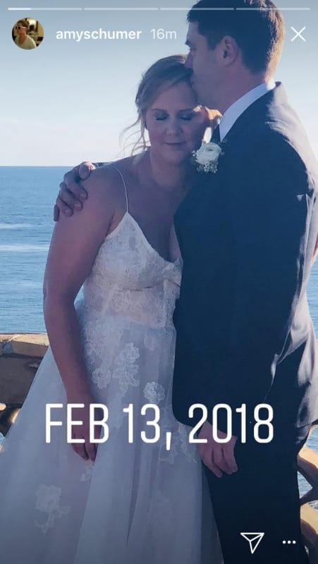 Chris fischer and his bride