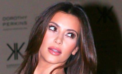 Kim Kardashian Offers Ground-Breaking Diet Tips