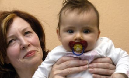 65-Year Old Mother of 13: Pregnant with Quadruplets!