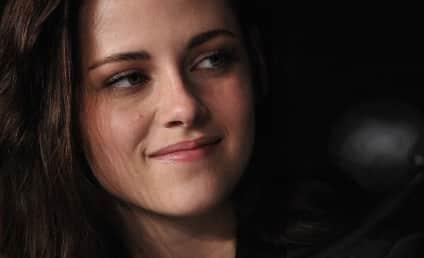 Kristen Stewart BFF Tweets Best Wishes, Support to Sullen Star