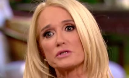 Kim Richards: I Dated Donald Trump!