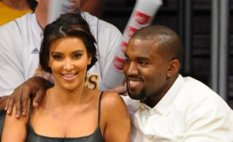 Kanye West: Pushing Kim for a Second Baby!