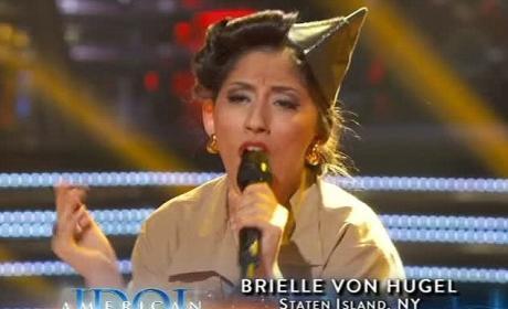 Brielle Von Hugel Picture