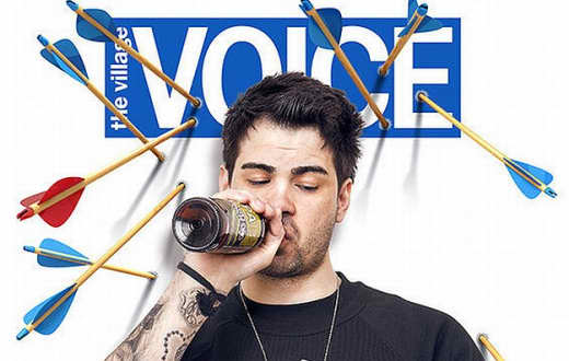 Hunter Moore Picture