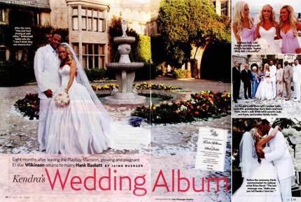 Kendra Wedding Album