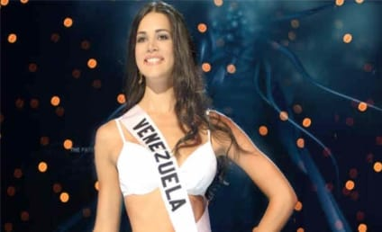 Monica Spear, Former Miss Venezuela, Murdered In Roadside Robbery