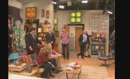 Michelle Obama to Guest Star on iCarly