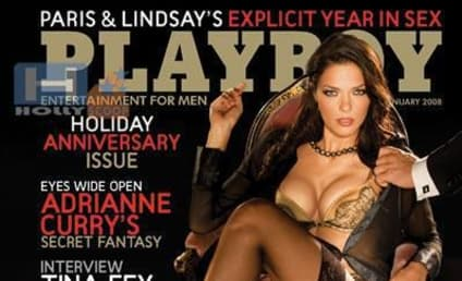 Adrianne Curry Speaks on Bisexuality, Oral Sex and More