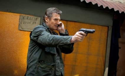 Liam Neeson to Earn $20 Million for Taken 3!
