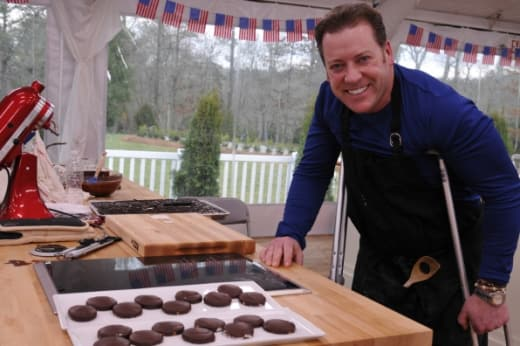 American Baking Competition Winner