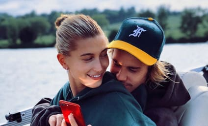 Justin Bieber: Yes, I'm Making Hailey Baldwin Sign a Prenup!