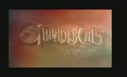 Thundercats: Returning to TV!